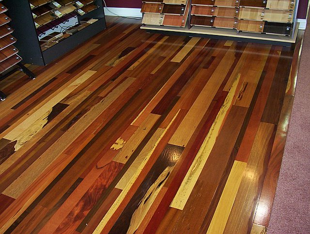 Laminate Flooring Vs Wood RemodelingImage.com - Remodel Ideas and Costs