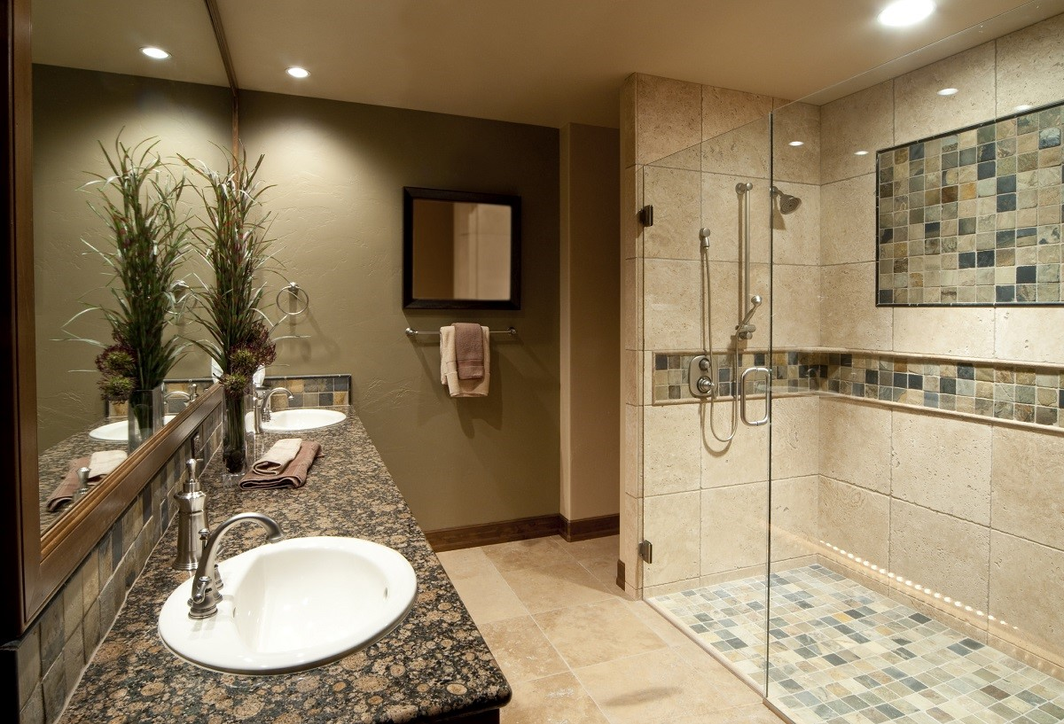 Amazing Bathroom Remodel Ideas Plus Costs - Great bathroom remodel ideas