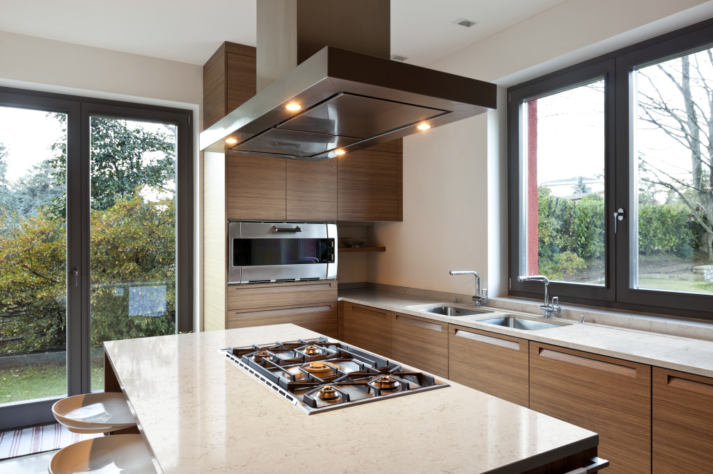 Granite Countertop Cost vs. Quartz 2018: Pros & Cons - RemodelingImage.com - Remodeling Ideas, Costs, Tips, and Advice