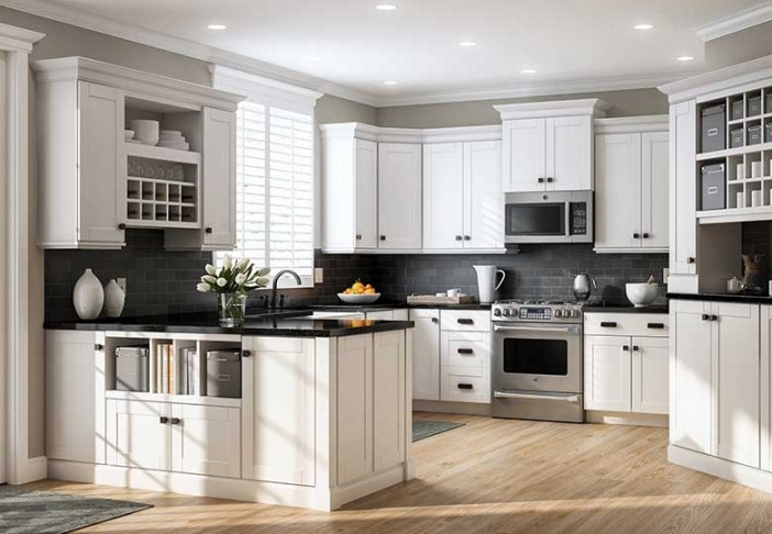 Kitchen Cabinets Costs: Framed vs. Frameless Pros & Cons
