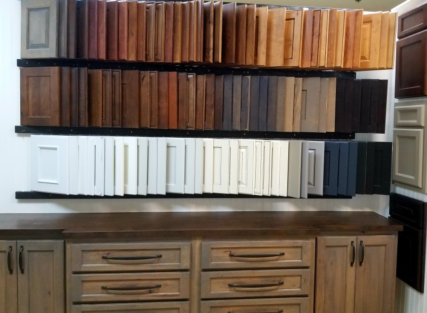 kitchen cabinet door samples
