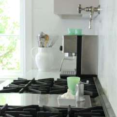 Kitchen Faucets White Frigidaire Appliances Domestic Dispatches: Why Your Needs A Pot Filler ...