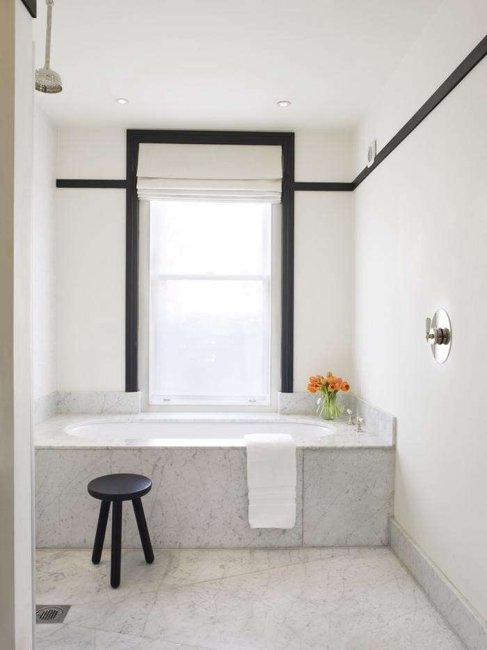 Remodeling 101 Freestanding vs BuiltIn Bathtubs Pros and Cons Remodelista