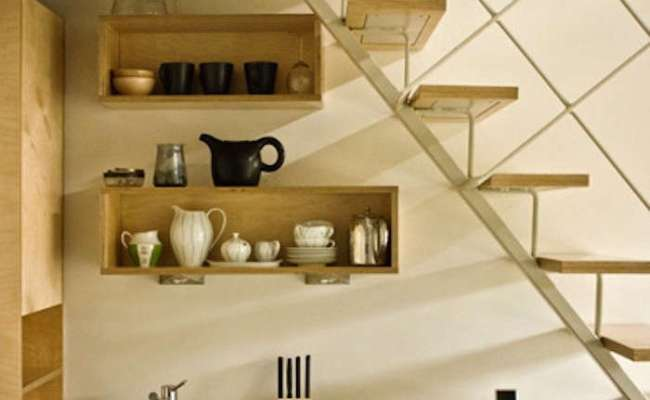 Steal This Look An Architect S Tiny Kitchen In Dublin