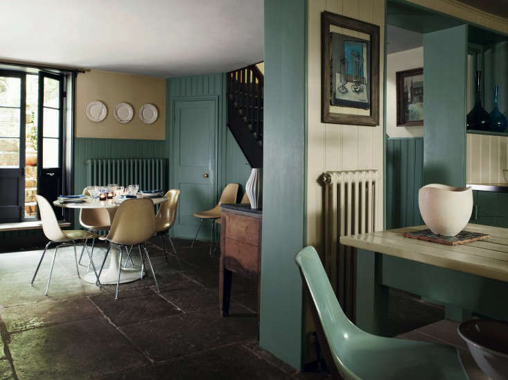 Required Reading Farrow  Ball Decorating with Colour Remodelista