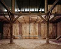 Before and After: A Renovated Barn by Berlin Star Thomas ...