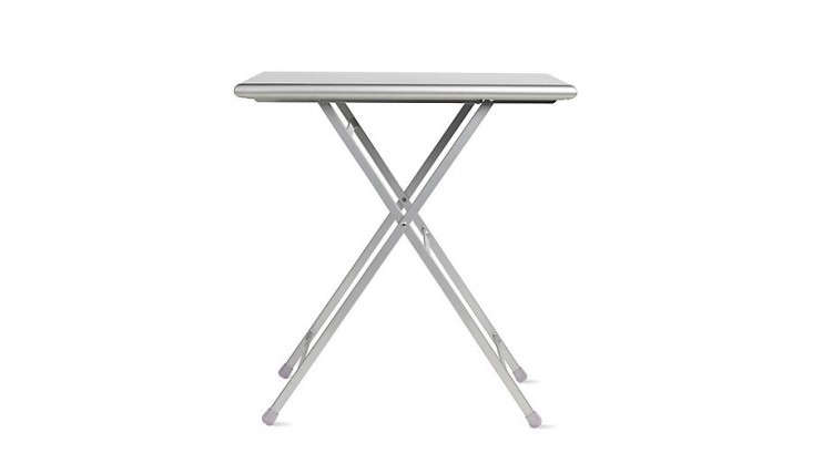 Arc En Ciel Folding Table: Remodelista