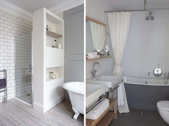 Remodeling 101 Freestanding Vs Built In Bathtubs Pros