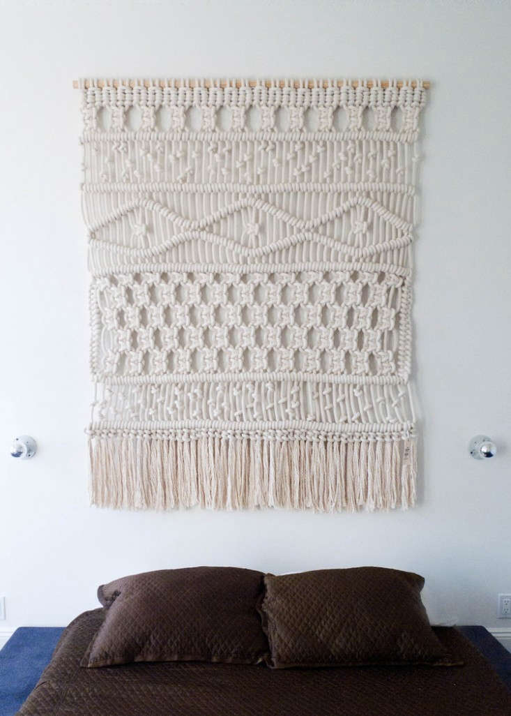 Trend Alert 9 Ways to Add Bohemian Texture to Your