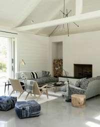 Remodeling 101: Polished Concrete Floors - Remodelista
