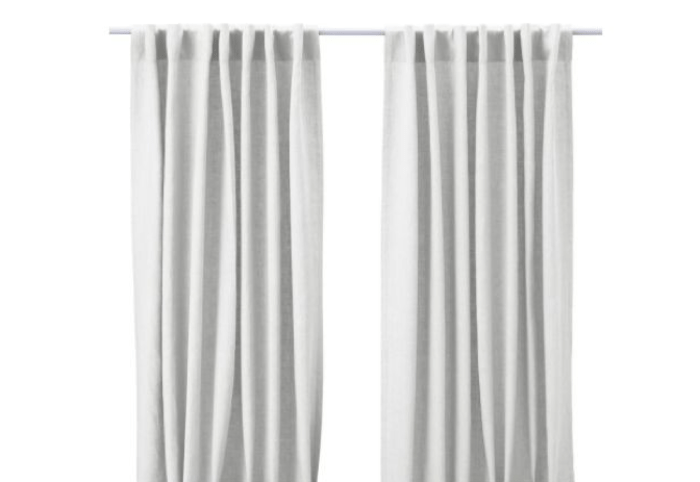 ikea kitchen faucets top rated aina pair of curtains