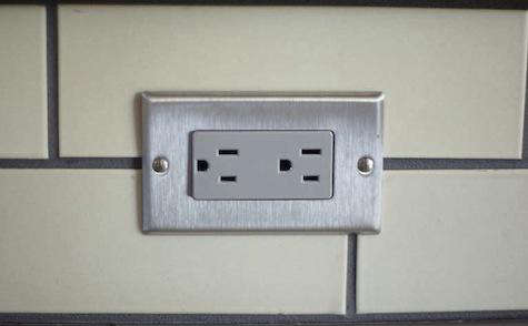 Cooper Wiring Devices White Single Pole Decora Tomacorrientes Electrical Switches
