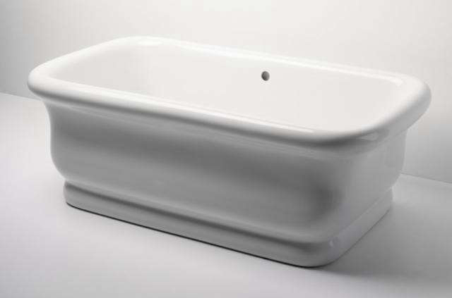 10 Easy Pieces Classic Freestanding Bathtubs Remodelista