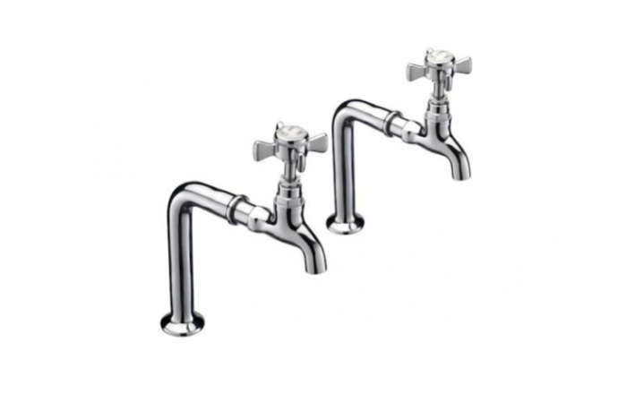 10 Easy Pieces: Editors' Favorite Kitchen Faucets: Remodelista
