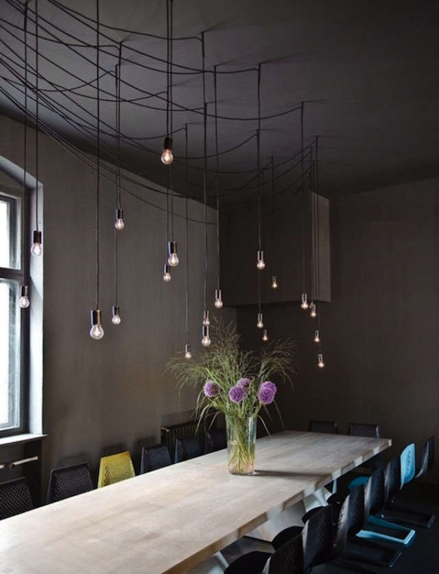 Tin Restaurant And Bar Gritty Glamor In Berlin Remodelista