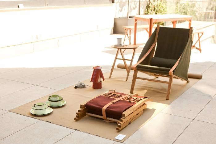 10 Easy Pieces Folding CampStyle Chairs  Remodelista