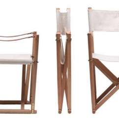 Zip Dee Chairs Set Of 4 Dining Uk 10 Easy Pieces: Folding Camp-style : Remodelista