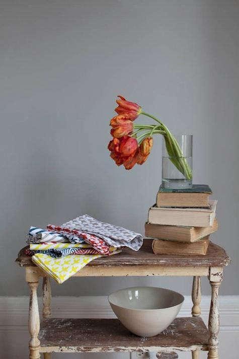 sofa sleeper san francisco michelle fabrics & linens: pehr designs from canada: remodelista