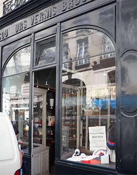Shoppers Diary Astier De Villatte In Paris Remodelista