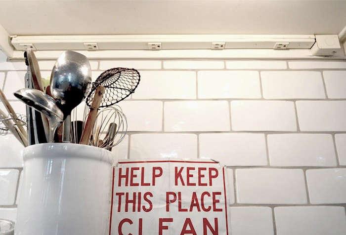 Hidden Power in the Kitchen Remodelista