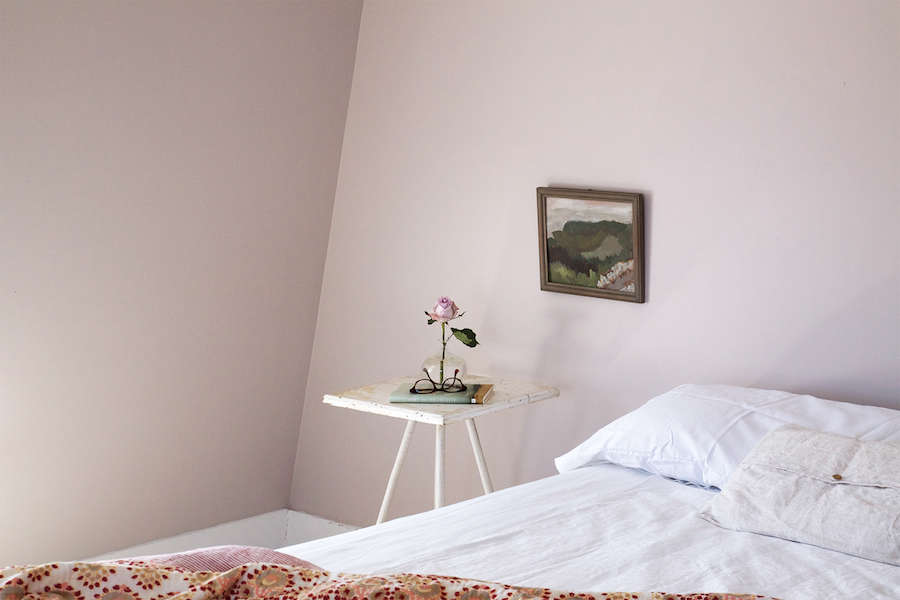 Cape Cod Summer Bedrooms Refreshed with Farrow  Ball