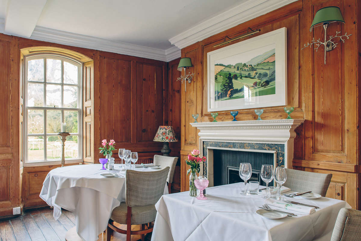 The Rectory Hotel A Chintz Free Country House In The