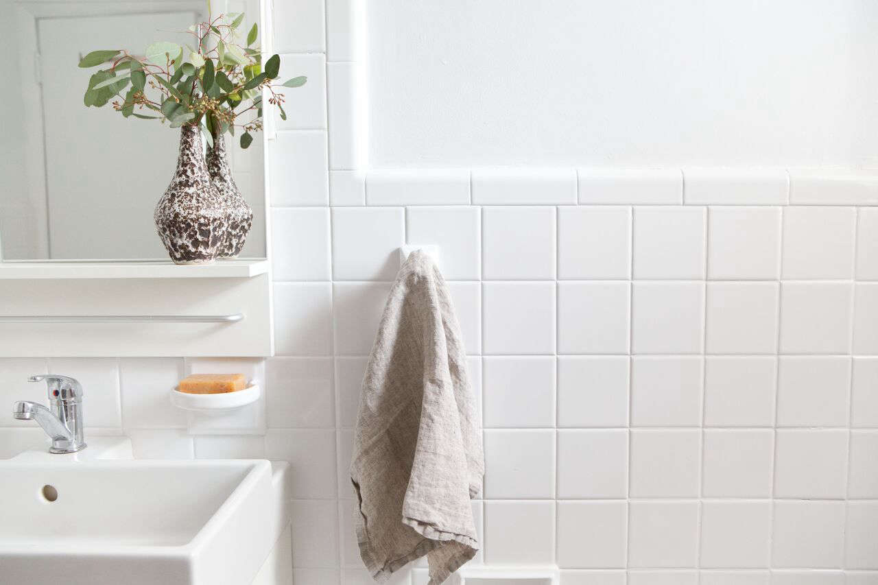 a perfectionist s 1 000 bathroom