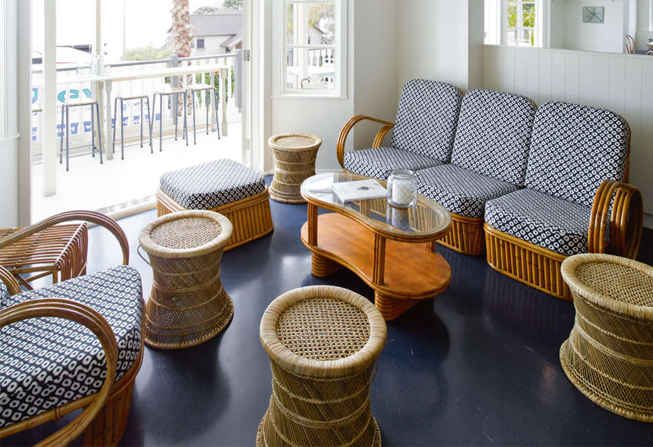 Trend Alert Rattan Furniture Made Modern Plus 15 to Buy