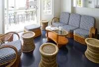 Trend Alert: Rattan Furniture Made Modern (Plus 15 to Buy ...