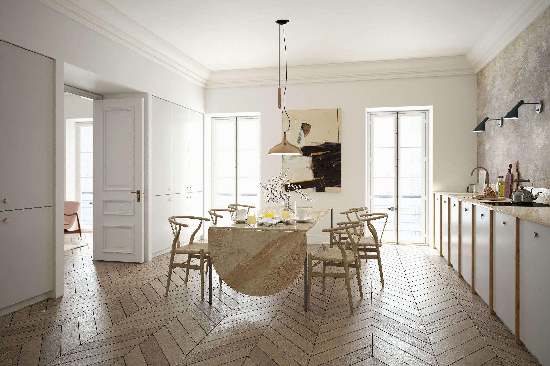 How Design Ikea Kitchen