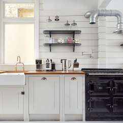 10x10 Kitchen Remodel Cost Small Tables For Sale Shiplap Wood Paneling In A Classic English