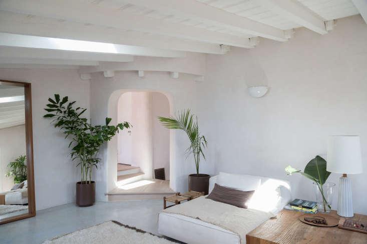 Gordana Golubovic Living Room, Photo by Lauren Moore