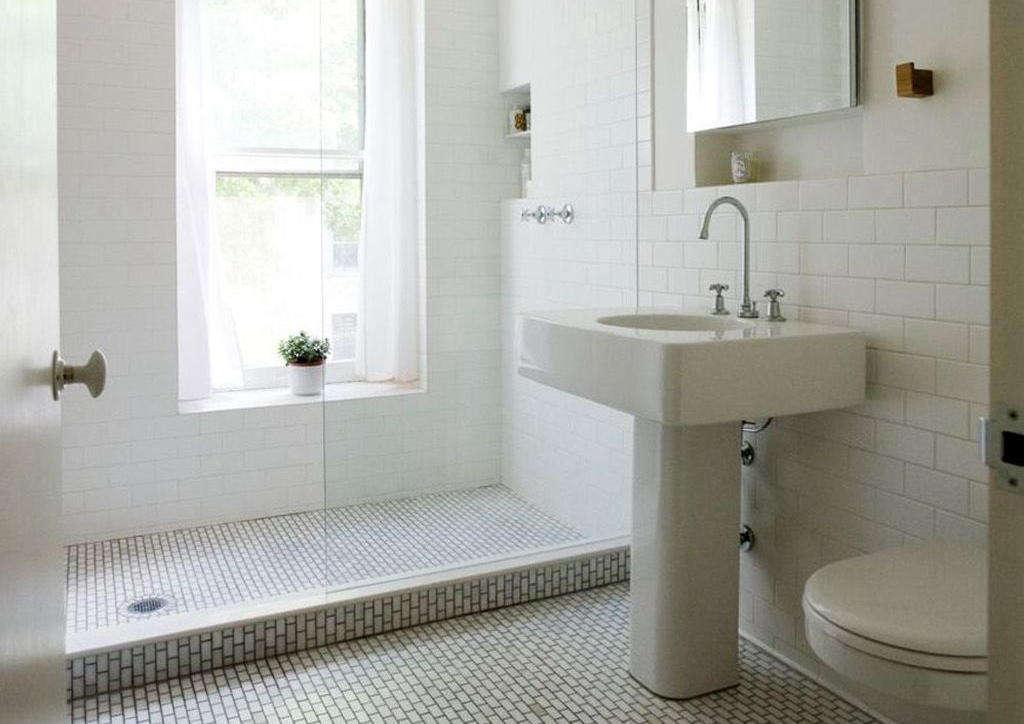 10 easy pieces modern pedestal sinks