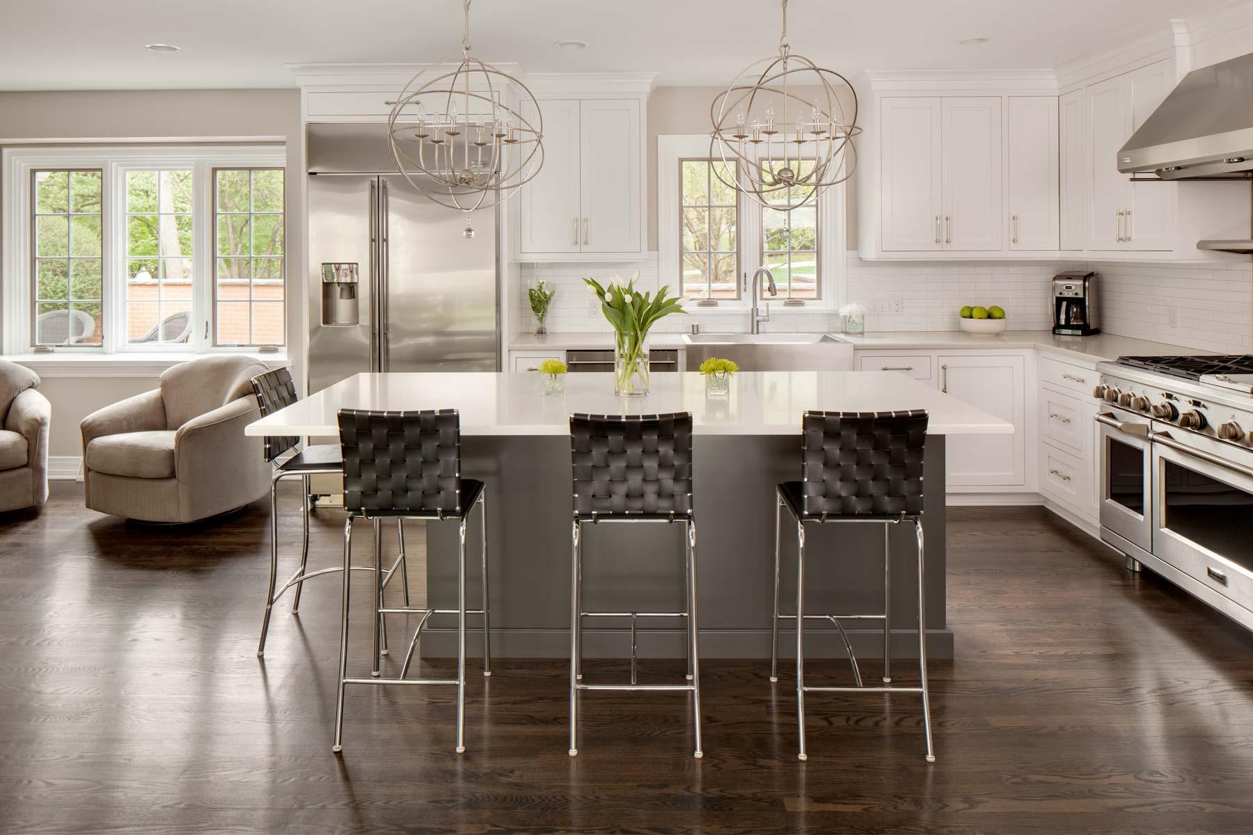 sazama home remodeling, improvement & additions - milwaukee