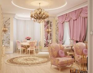 Дизайн однокомнатной квартиры Севастополь