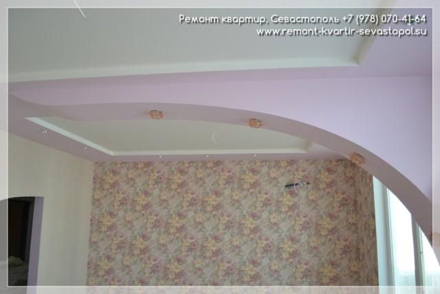 Генеральный ремонт квартиры
