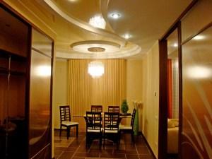 Ремонт и отделка квартир в Севастополе