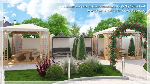 Дизайн 1 комнатной квартиры
