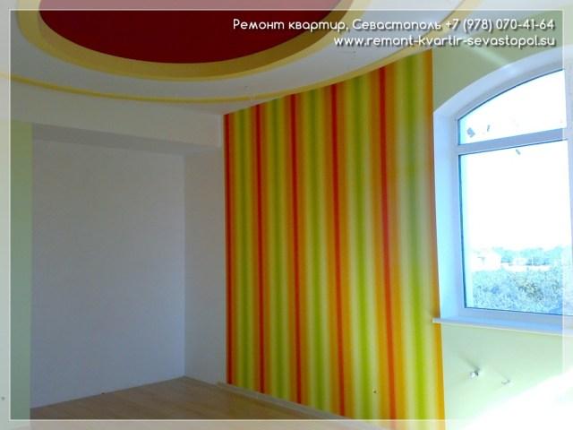 Красивые ремонты в квартирах фото