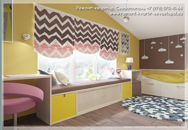 Дизайн квартиры самостоятельно
