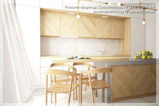 Классический дизайн квартиры фото