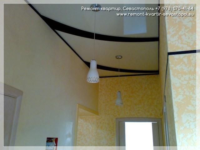 Красивый ремонт в квартире фото