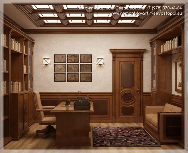 Современный дизайн зала в квартире