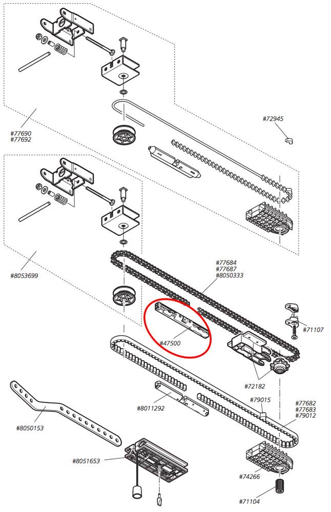 Marantec Comfort 220 Wiring Diagram Free Download • Oasis