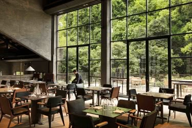 Alila Yangshuo China Luxury Hotels Resorts Remote Lands