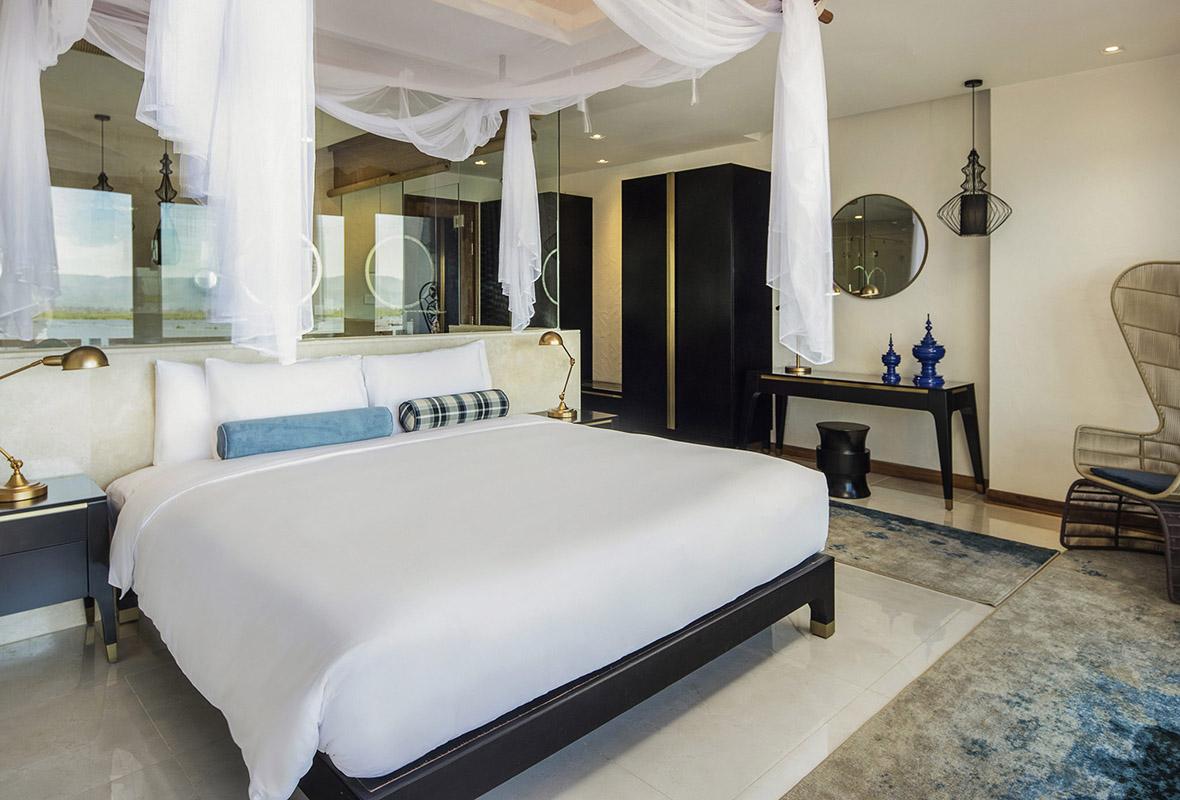 Sofitel Opens Luxury Hotel Inle Lake - Travelogues