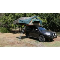Roof Top Tent Jumbo 1.2m - Hannibal Safari Equipment Australia
