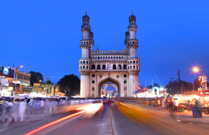 Interesting Facts About Charminar Hyderabad