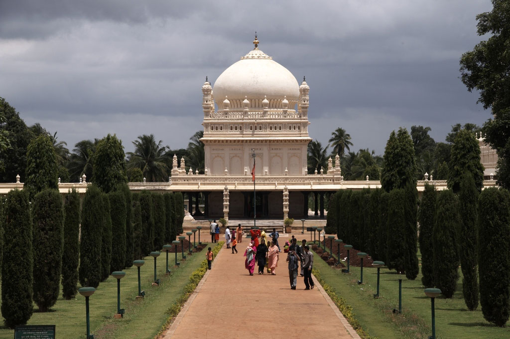 Tipu Sultan's Fort
