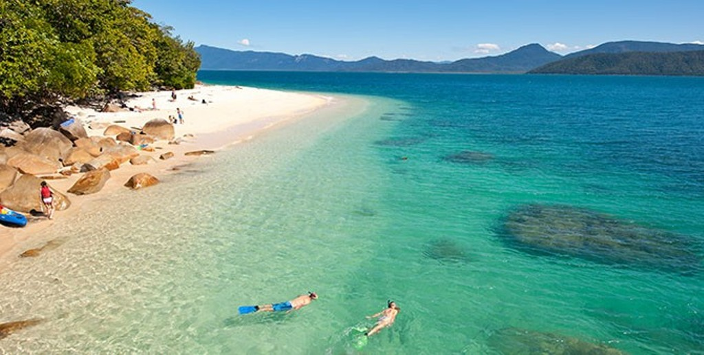 What's So Good About Fitzroy Island?